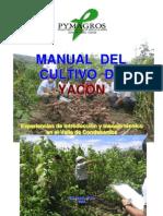 Manual Yacon
