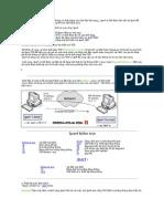 Iperf là một công cụ để đo băng thông và chất lượng của một liên kết mạng