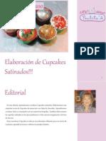 Guia Cupcakes Satinados