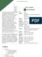 John Deere - Wikipedia, The Free Encyclopedia