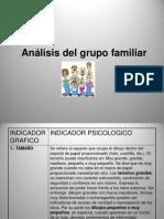 Test Dibujo Familia II
