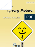 Humor Orang Madura