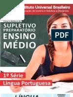 Língua Portuguesa - A02