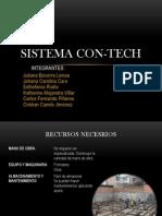 Sistema Con-tech 2