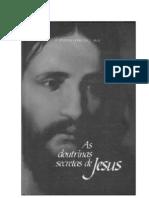 H. Spencer Lewis - As Doutrinas Secretas de Jesus (Rev)