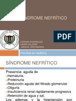 Síndrome nefrítico2