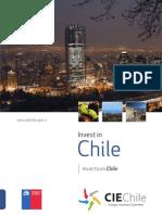 Invierta en Chile