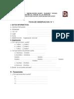 Fichas de Practica Pre i,II,III .... 2012