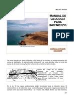 Geologia Para Ingenieros