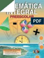 Matemática Integral Preescolar