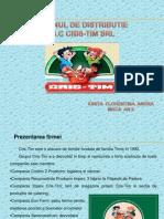 Sisteme Moderne de Distributie,Ionita Florentina MKCA II