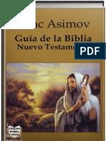 02 Isaac Asimov - NuevoTestamento F_8