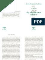dipticoDiaDelLibro09 CAL EMILIO LLEDÓ