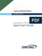 Sonicwall Cdp 6 0