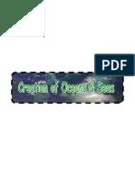 Monotheism-Part 2-10-Creation of Seas & Oceans