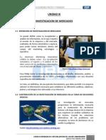 Marketing Inmobiliario Unidad III