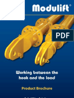 Modulift Brochure 2010