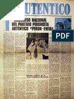 El Autentico 06 - Doc. Especial
