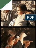 Slides Para Palestra - Mother and Child