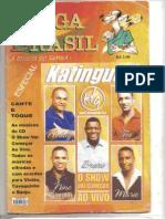 Ginga Brasil Especial Katinguele
