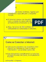 Aula Internet e Rede
