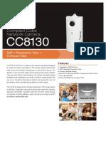Cc8130datasheets En