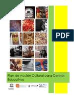Planes Escolares de Cultura UNESCO