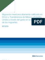 Migrac Calificada Mex