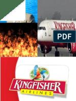 Kingfisher journey