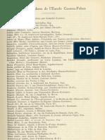 Reclams de Biarn e Gascounhe. - Liste des membres [de l'Escole Gastou Febus] 1936 - (41e Anade)