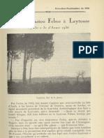 Reclams de Biarn e Gascounhe. - Octoubre-Noubembre 1936 - N°1-2 (41e Anade)