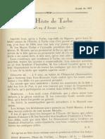 Reclams de Biarn e Gascounhe. - Aoust 1937 - N°11 (41e Anade)