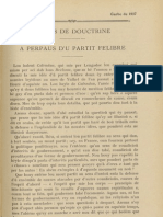 Reclams de Biarn e Gascounhe. - Garbe 1937- N°10 (41e Anade)