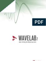 WaveLab de 7