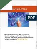 07 Ingeniería Web