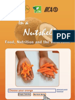 In a Nutshell (2012) Food-Nutrition-The Vulnerable