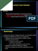 Endocardita,Pericardita