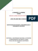 CASOS MUERTE Y MORAL -