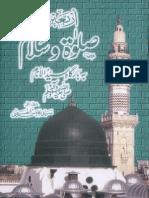 40SalatOSalamByShaykhSyedNafees Ul Husainir.A