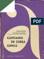 Constantin Theodor-Capitanul de Cursa Lunga