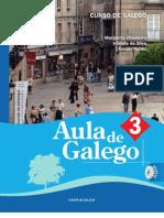 Manual Aula de Galego 3 Libro Completo[1] Copy