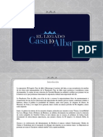 Dossier PRENSA Casa Alba