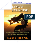 Chiang's Exercise