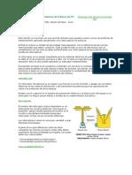 Mantenimiento de Interruptores de Potencia de MT y At