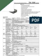 TN-1500-spec