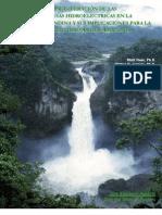 Proliferacion de Las Represas Hidroelectricas en La Amazonia Andina(1)