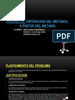 diapositivas Diseño de procesos Proyecto