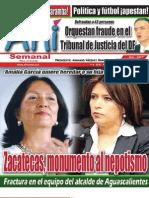 Ahi Semanal367