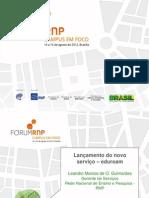 0.FORUM_RNP_Lançamento eduroam 2