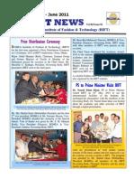 BIFT NEWS Vol.01  Issue 01.pdf